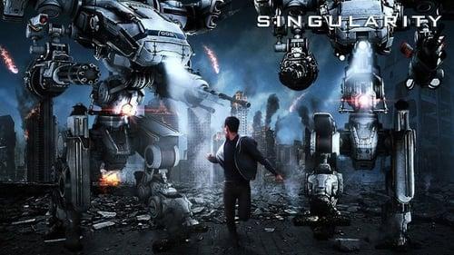 Singularity (2017) Regarder film gratuit en francais film complet streming gratuits full series