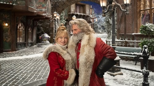 Les chroniques de Noël 2 (2020) Regarder film gratuit en francais film complet streming gratuits full series