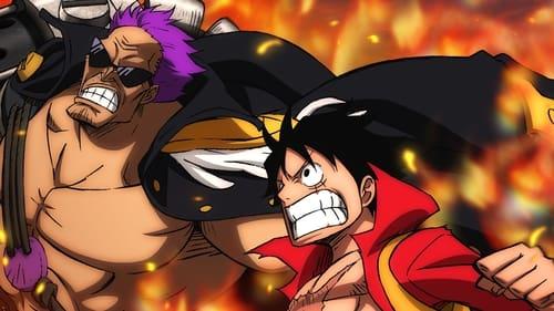One Piece Film: Z (2012) Watch Full Movie Streaming Online