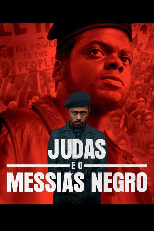 Judas e o Messias Negro 2021 - Dublado e Legendado 5.1 BluRay 720p | 1080p | 2160p 4K