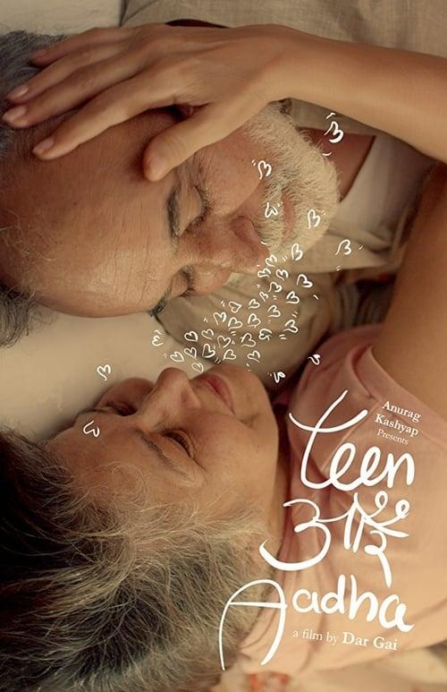 Teen Aur Aadha (2018) Film complet HD Anglais Sous-titre