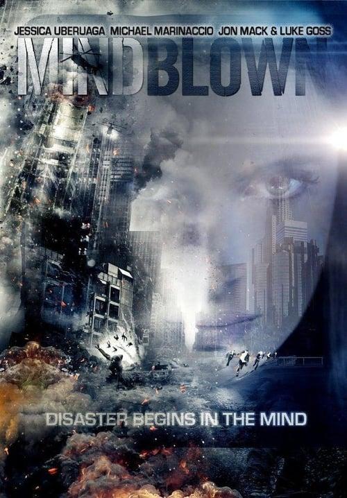Projekt Mind Blown
