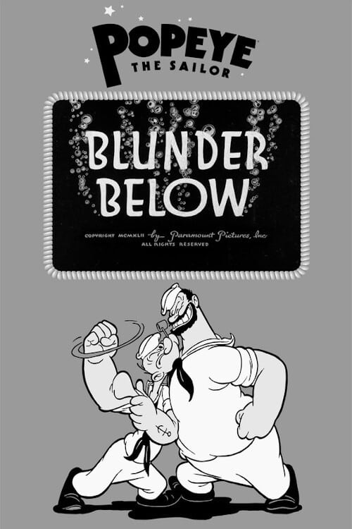 Blunder Below