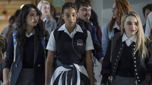 The Hate U Give - La Haine qu'on donne (2019) Watch Full Movie Streaming Online