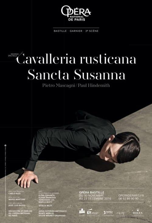 Hindemith: Sancta Susanna