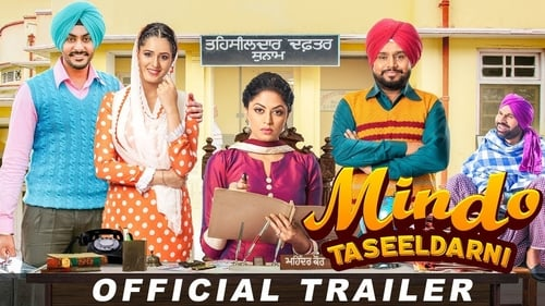 Mindo Taseeldarni (2019) Watch Full Movie Streaming Online