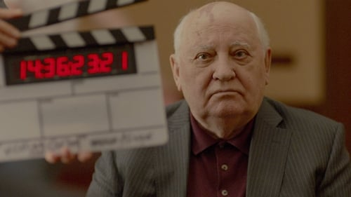 Meeting Gorbachev (2019) Watch Full Movie Streaming Online