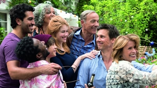 Welcome to the Hartmanns (2016) Watch Full Movie Streaming Online