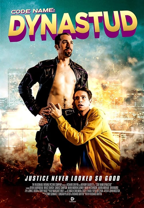 watch Code Name: Dynastud full movie online stream free HD