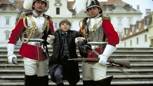 Regarder The Adventures of Young Indiana Jones: The Perils of Cupid (2000) : Film Streaming Vf en Français