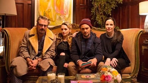 Chronically Metropolitan (2016) Watch Full Movie Streaming Online