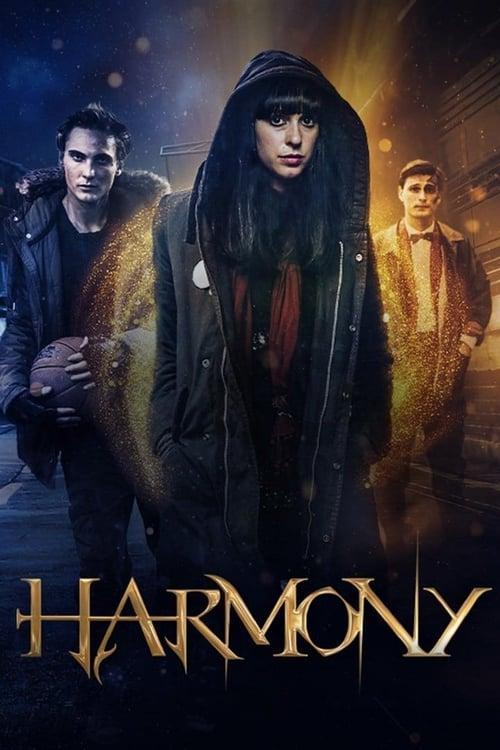 watch Harmony full movie online stream free HD