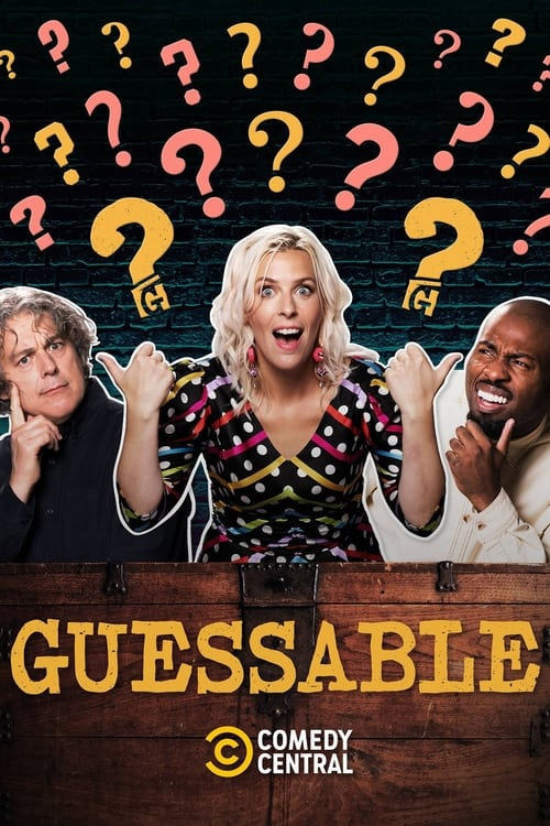 Watch Guessable Online
