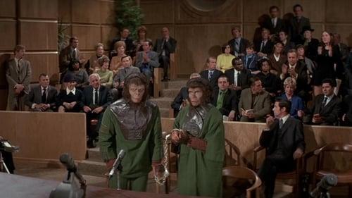 Les Évadés de la Planète des Singes (1971) Watch Full Movie Streaming Online
