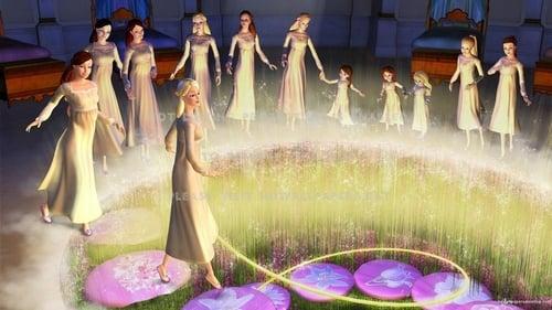 Barbie au bal des douze princesses (2006) Regarder film gratuit en francais film complet Barbie au bal des douze princesses streming gratuits full series vostfr
