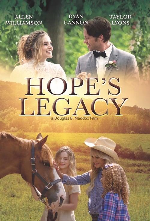 Hope's Legacy