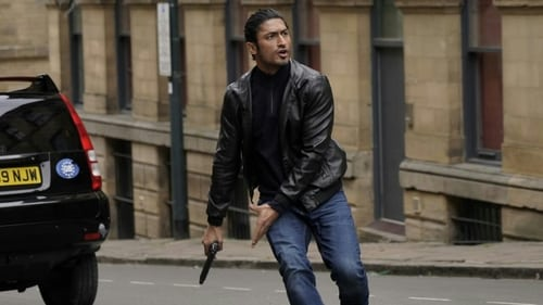 Commando 3 (2019) Watch Full Movie Streaming Online