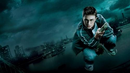 Harry Potter et l'Ordre du Phénix (2007) Regarder film gratuit en francais film complet streming gratuits full series