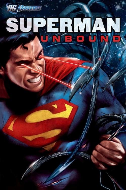Neporazitelný Superman