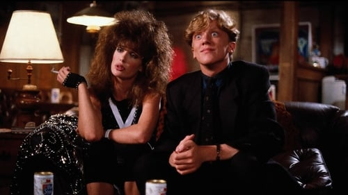 Weird Science (1985) Watch Full Movie Streaming Online