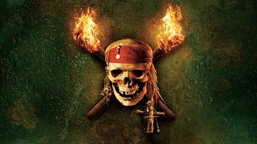 Pirates des Caraïbes : Le Secret du coffre maudit (2006) Regarder film gratuit en francais film complet streming gratuits full series