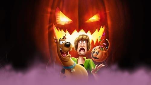 Joyeux Halloween, Scooby-Doo! (2020) Regarder film gratuit en francais film complet streming gratuits full series