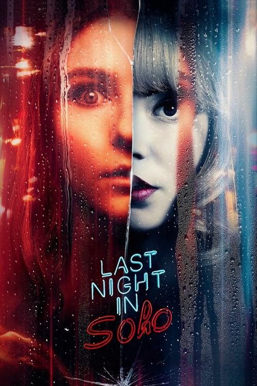 Assistir Last Night in Soho (2021) filme completo dublado online em Portuguese