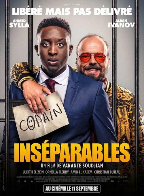 Inséparables (2019) Poster