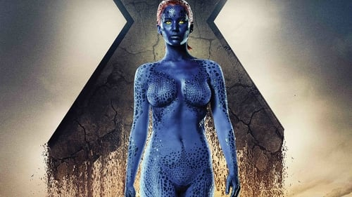 X-Men : Days of future past (2014) Watch Full Movie Streaming Online