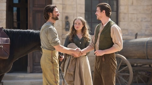 The Ottoman Lieutenant (2017) Watch Full Movie Streaming Online