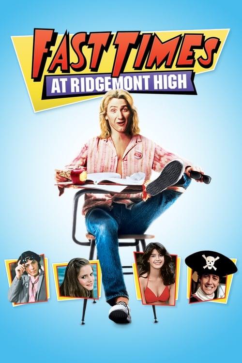 Bitka na Ridgemont High