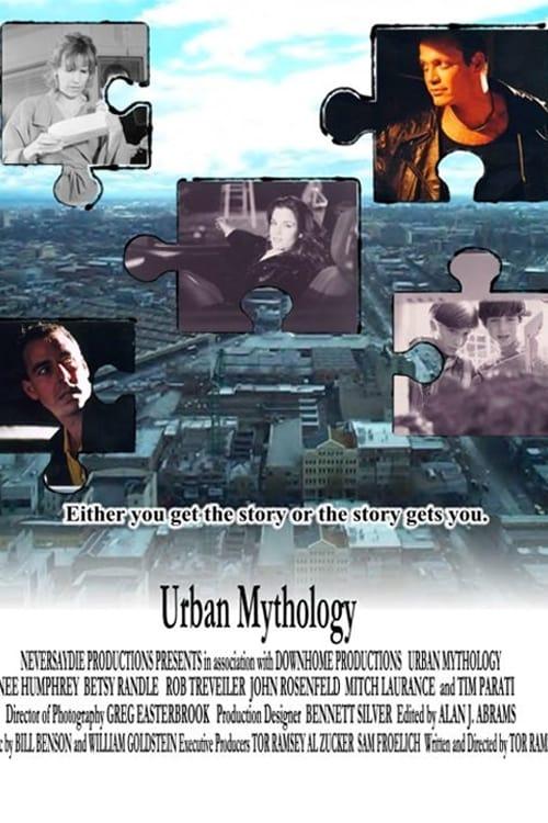 Urban Mythology