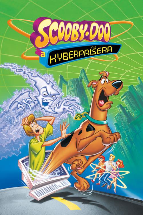Scooby-Doo a kyberpríšera