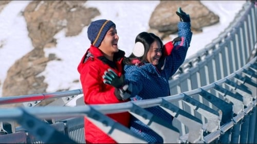 London Love Story 2 (2017) Watch Full Movie Streaming Online