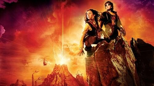 スパイキッズ2 失われた夢の島 (2002) Assistir Cinema Online