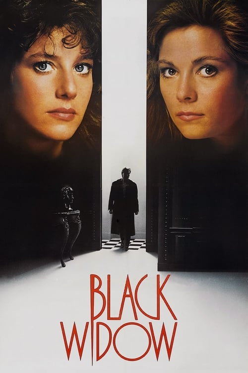 Čierna vdova