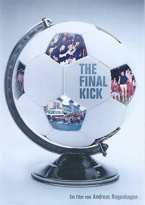 Regarder The Final Kick (1995) le film en streaming complet en ligne