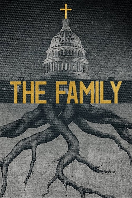 Cover of the Limited Series of The Family
