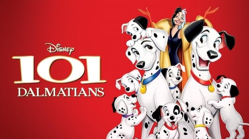 One Hundred and One Dalmatians (1961) Watch Full Movie Streaming Online