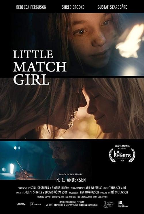 Little Match Girl 2018