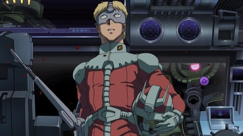 Mobile Suit Gundam: The Origin VI – Rise of the Red Comet (2018) Watch Full Movie Streaming Online