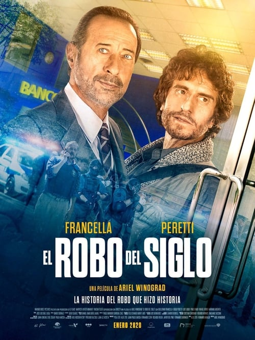 El robo del siglo (2020) Repelisplus Ver Ahora Películas Online Gratis Completas en Español y Latino HD