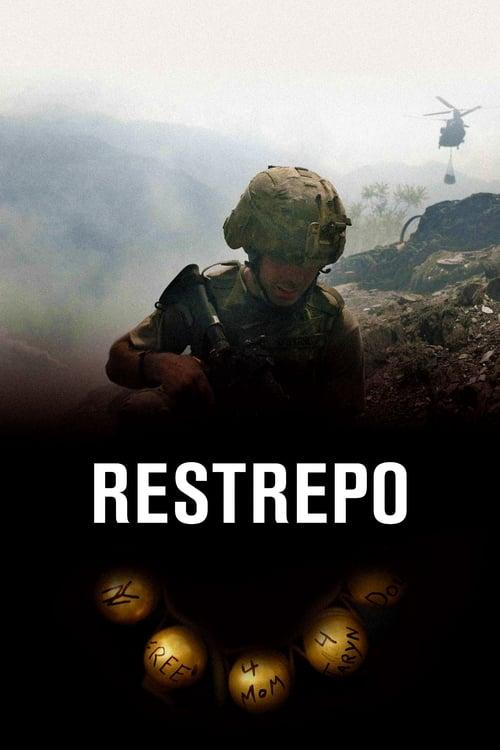 Wojna Restrepo online cda lektor pl