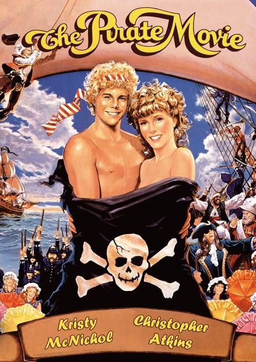 Assistir The Pirate Movie (1982) filme completo dublado online em Portuguese