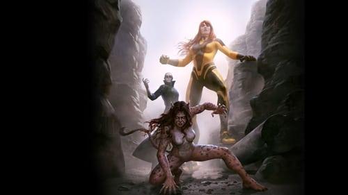 Wonder Woman: Bloodlines (2019) Assistir Cinema Online