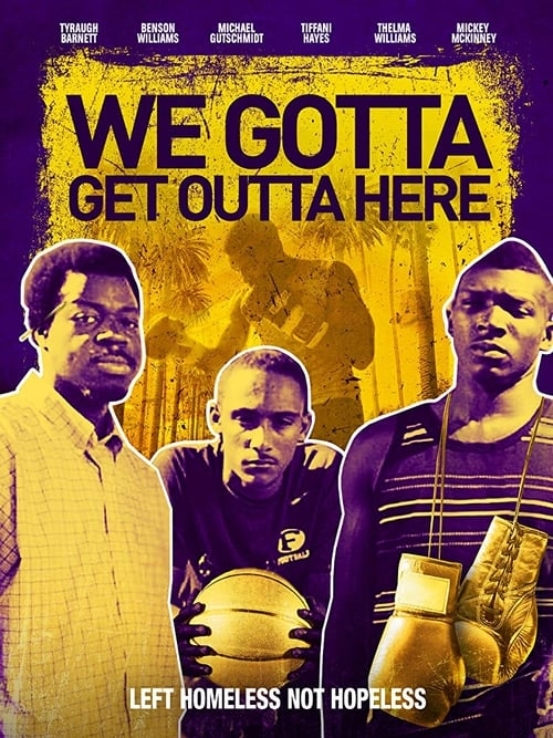 watch We Gotta Get Out of Here full movie online stream free HD