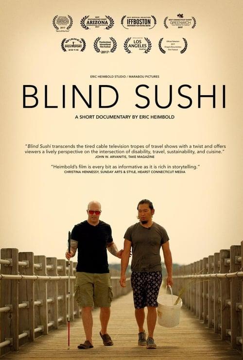 Blind Sushi