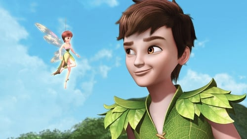 Peter Pan: The Quest for the Never Book (2019) Watch Full Movie Streaming Online