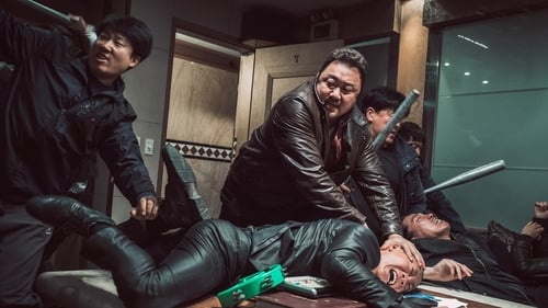 The Outlaws (2017) Watch Full Movie Streaming Online