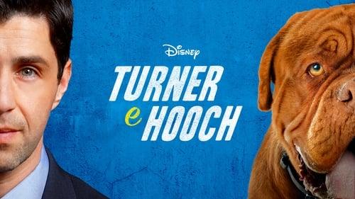 Assistir Turner e Hooch S01E12 – 1×12 – Dublado